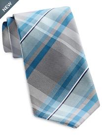 Geoffrey Beene® Sunlight Plaid Tie