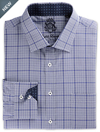 English Laundry™ Medium Plaid Dress Shirt