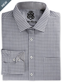 English Laundry™ Tonal Check Dress Shirt