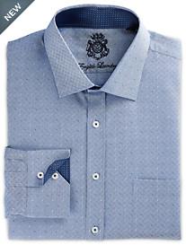 English Laundry™ Dobby Dot Dress Shirt