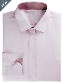English Laundry™ Herringbone Dress Shirt