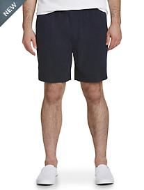 Nautica® Elastic-Waist Shorts