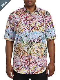 Robert Graham® Zelandia Sport Shirt