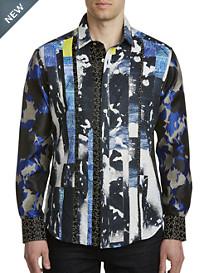 Robert Graham® Limited Edition Fear the Tiger Sport Shirt