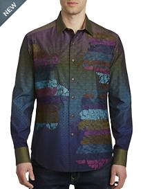 Robert Graham® Limited Edition Roo's Nebula Sport Shirt