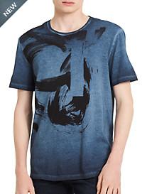Calvin Klein Jeans® Strokes Graphic Tee