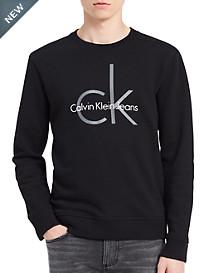 Calvin Klein Jeans® Logo Sweatshirt