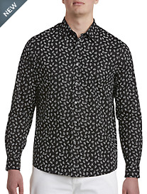 Michael Kors® Jeno Stretch Sport Shirt
