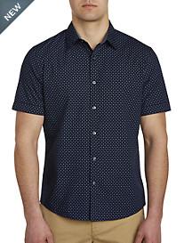 Michael Kors® Ive Print Sport Shirt
