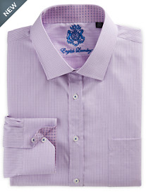 English Laundry™ Neat Stripe Dress Shirt