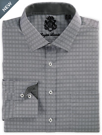 English Laundry™ Grid Check Dress Shirt