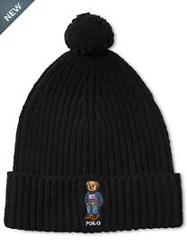 Polo Ralph Lauren® American Bear Knit Cap