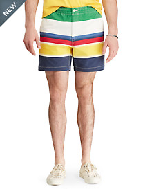 Polo Ralph Lauren® CP-93 Stretch Classic Fit Polo Prepster Shorts