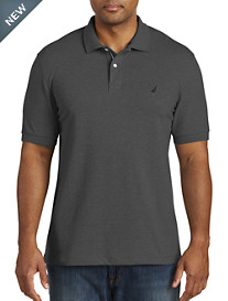 Nautica® Stretch Piqué Polo