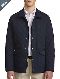 Brooks Brothers Water-Resistant Field Coat