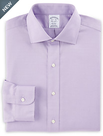 Brooks Brothers® Non-Iron Dobby Dot Sport Shirt