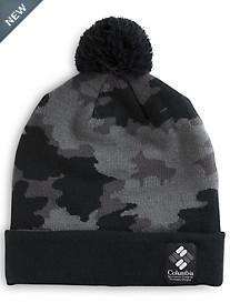 Columbia Camouflage Hat