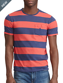 Polo Ralph Lauren® Classic Fit Stripe Tee