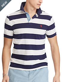 Polo Ralph Lauren® Classic Fit Rugby Polo Shirt