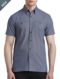 Perry Ellis® Stretch Sport Shirt