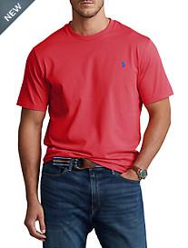 Polo Ralph Lauren® Jersey Crewneck T-Shirt