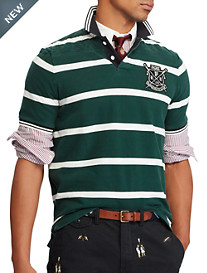 Polo Ralph Lauren® Boathouse Stripe Polo