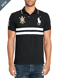 Polo Ralph Lauren® Big Pony Stripe Polo