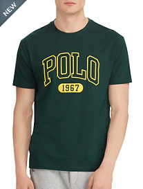 Polo Ralph Lauren® Boathouse Graphic Tee