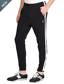 Polo Ralph Lauren Zip-Hem Track Pants