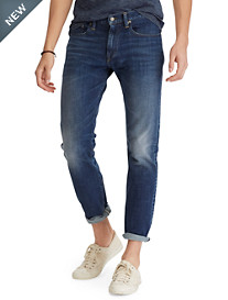 Polo Ralph Lauren Hampton Relaxed-Fit Jeans