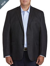 Cole Haan Medium Check Sport Coat