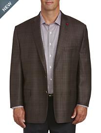 TailoRED Deco Plaid Sport Coat
