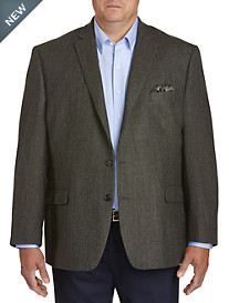 Ralph by Ralph Lauren Textured Comfort Flex Sport Coat