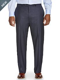 Ballin Comfort-EZE Tonal Check Pants