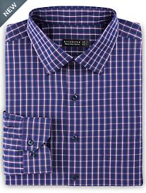 Rochester Plaid Dress Shirt