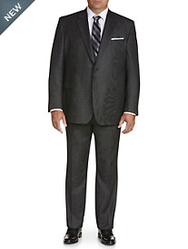 Jack Victor Classic Birdseye Nested Suit