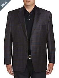 Ted Baker Plaid Sport Coat