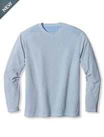 Tommy Bahama Flipside Reversible Long-Sleeve T-Shirt