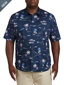 Tommy Bahama Coastal Breeze Sport Shirt