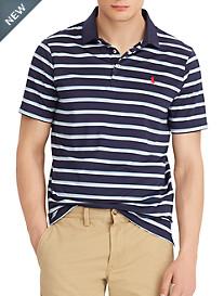 Polo Ralph Lauren Performance Stripe Polo Shirt
