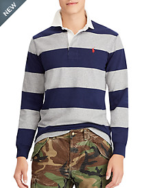 Polo Ralph Lauren Iconic Rugby Shirt