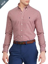 Polo Ralph Lauren Stretch Check Sport Shirt