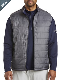 Callaway® Weather Series Opti-Therm Puffer Vest