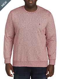 Original Penguin Jaspe Crewneck Sweater