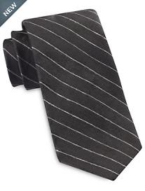 Michael Kors Tie-Dye Stripe Tie
