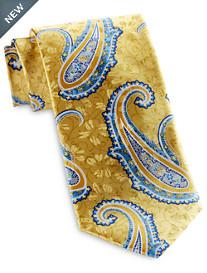 Geoffrey Beene® Moony Paisley Tie