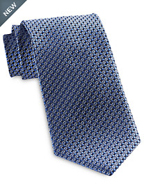 Geoffrey Beene® Chainlink Neat Tie