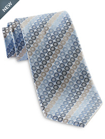 Geoffrey Beene® Round The Clock Dot Tie