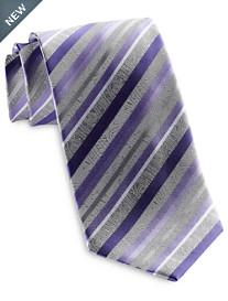 Geoffrey Beene® 24/7 Stripe Tie