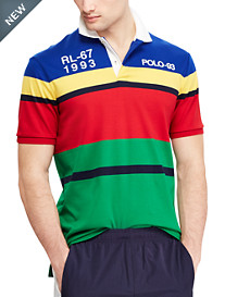 Polo Ralph Lauren® CP-93 Classic Fit Polo